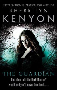The Guardian (eBook, ePUB) - Kenyon, Sherrilyn