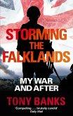 Storming The Falklands (eBook, ePUB)