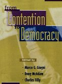 From Contention to Democracy (eBook, ePUB)