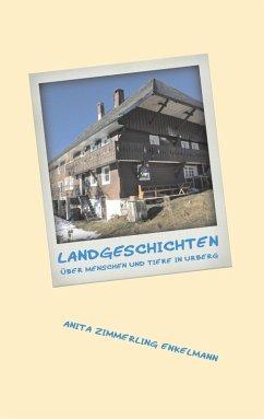 Landgeschichten (eBook, ePUB)