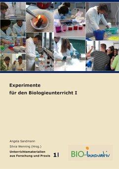 Experimente für den Biologieunterricht (eBook, ePUB)