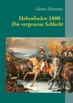 Hohenlinden 1800 (eBook, ePUB)