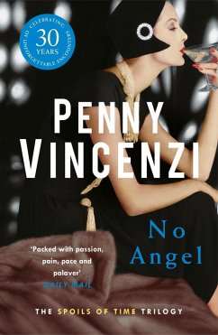 No Angel (eBook, ePUB)