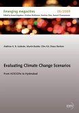 Evaluating Climate Change Scenarios (eBook, ePUB)