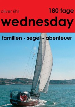 180 Tage Wednesday (eBook, ePUB)