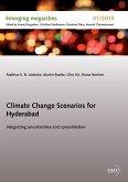 Climate Change Scenarios for Hyderabad (eBook, ePUB)