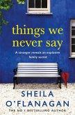 Things We Never Say (eBook, ePUB)