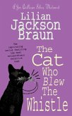 The Cat Who Blew the Whistle (The Cat Who... Mysteries, Book 17) (eBook, ePUB)