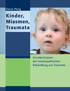 Kinder, Miasmen, Traumata (eBook, ePUB)