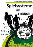 Spielsysteme im Fußball (eBook, ePUB)