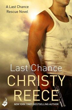 Last Chance: Last Chance Rescue Book 6 (eBook, ...