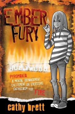 Ember Fury (eBook, ePUB) - Brett, Cathy