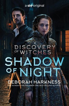 Shadow of Night (eBook, ePUB) - Harkness, Deborah