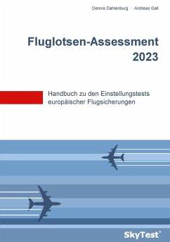 SkyTest® Fluglotsen-Assessment 2018 (eBook, ePUB)