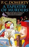 A Tapestry of Murders (Canterbury Tales Mysteries, Book 2) (eBook, ePUB)