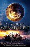 Prophecy: Web of Deceit (Prophecy Trilogy 3) (eBook, ePUB)
