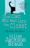 The Cat Who Went Into the Closet (The Cat Who... Mysteries, Book 15) (eBook, ePUB)