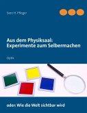 Aus dem Physiksaal: Experimente zum Selbermachen (eBook, ePUB)