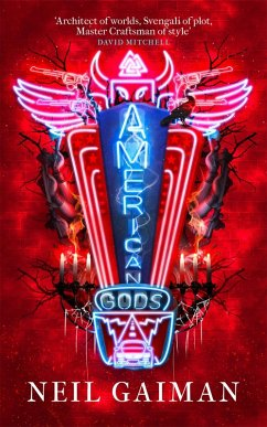American Gods (eBook, ePUB) - Gaiman, Neil