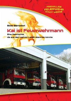 Kai ist Feuerwehrmann (eBook, ePUB)