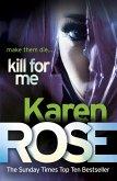 Kill For Me (The Philadelphia/Atlanta Series Book 3) (eBook, ePUB)