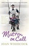 Matron on Call (eBook, ePUB)
