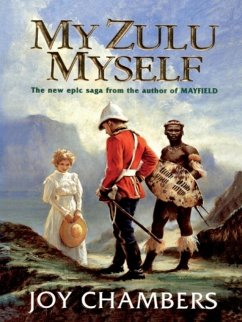My Zulu, Myself (eBook, ePUB) - Chambers, Joy