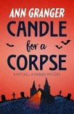 Candle for a Corpse (Mitchell & Markby 8) (eBook, ePUB)