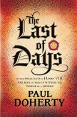 The Last of Days (eBook, ePUB)
