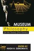 Museum Philosophy for the Twenty-First Century (eBook, ePUB)