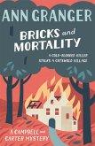 Bricks and Mortality (Campbell & Carter Mystery 3) (eBook, ePUB)