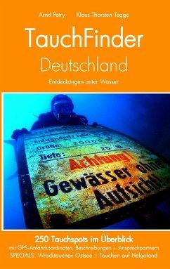 TauchFinder Deutschland (eBook, ePUB)