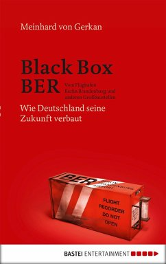Black Box BER (eBook, ePUB) - Gerkan, Meinhard von