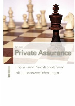 Private Assurance (eBook, ePUB)