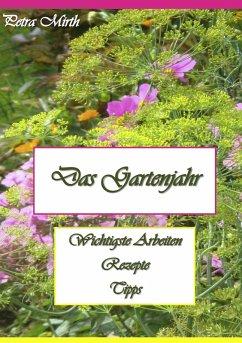 Das Gartenjahr (eBook, ePUB)