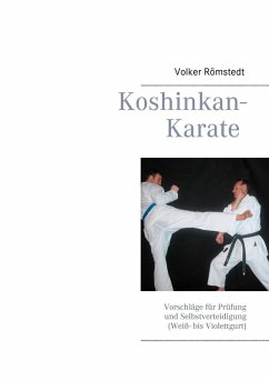 Koshinkan-Karate (eBook, ePUB)