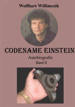 Codename Einstein Band II (eBook, ePUB)