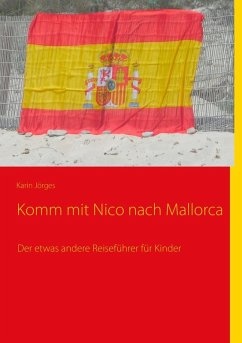 Komm mit Nico nach Mallorca (eBook, ePUB) - Jörges, Karin
