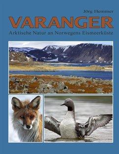 Varanger (eBook, ePUB)