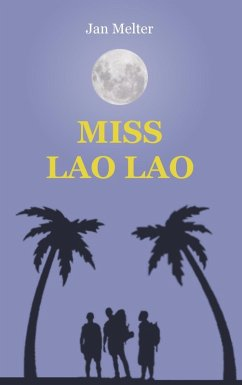 Miss Lao Lao (eBook, ePUB)