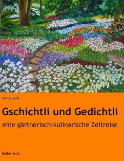Gschichtli und Gedichtli (eBook, ePUB)