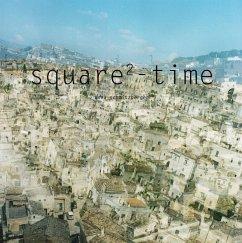 square-time (eBook, ePUB)