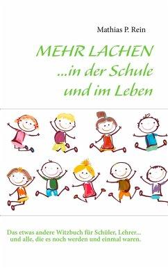 Mehr Lachen (eBook, ePUB)
