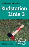 Die Taunus-Ermittler Band 3 - Endstation Linie 3 (eBook, ePUB)