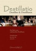 Destillatio (eBook, ePUB)