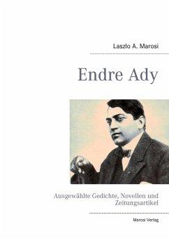 Endre Ady (eBook, ePUB)