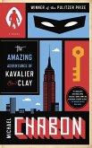 The Amazing Adventures of Kavalier & Clay (with bonus content) (eBook, ePUB)