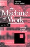 The Machine at Work (eBook, PDF)