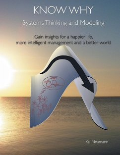 Know Why: Systems Thinking and Modeling (eBook, ePUB)