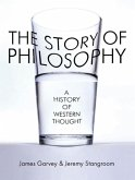 The Story of Philosophy (eBook, ePUB)